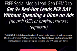 lead generation process increase your facebook leads