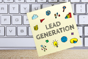 Lead Generation Process Content Syndication