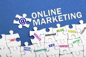Real Online Marketing Success