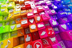 lead generation process benefits of social media