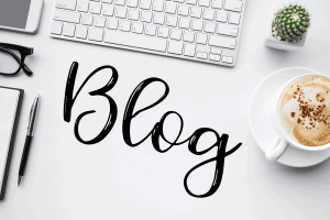 Make Blogging Work For You