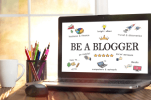 Blogging Business Basics