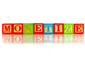Monetize Your Blog To Generate Targeted Traffic