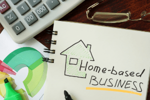 Tips About Home-Based Business